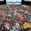 Synthetic biology competition inspires young microbiologists to change the world