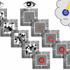 Visual information signaling threat gains privileged access to consciousness
