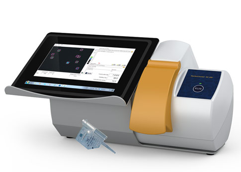 NucleoCounter® NC-200™ – Automated Cell Counter