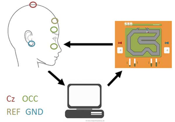 Neurofeedback for ADHD – specific effects on behaviour and brain