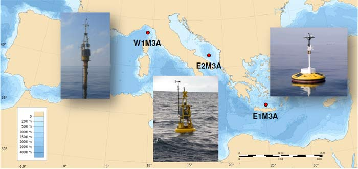 Innovative tools to improve accuracy of long-term biogeochemical measurements in open ocean