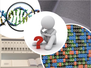 Genetic information can be overwhelming in the absence of genetic literacy.