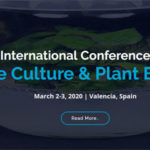 Atlas of Science. International Conference On Plant Tissue Culture & Plant Biotechnology