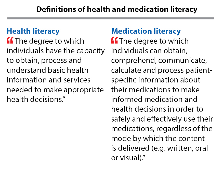 Do people want to participate in decisions concerning their medicines. Atlas of Science