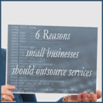 Reasons small businesses. AoS
