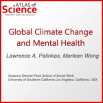 AoS. Global climate change and mental health